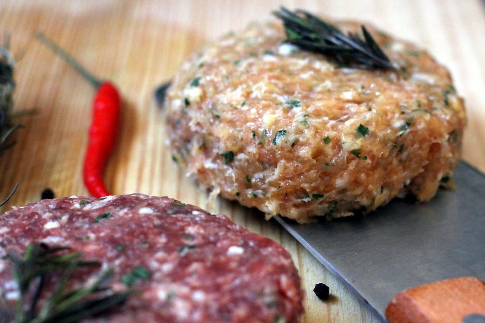 Una vez que pruebas sus hamburguesas gourmet ya no querrás otras.