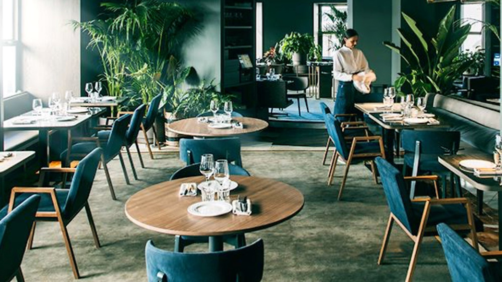La Primera, restaurante recomendado en Madrid por www.madridmeenamora.com