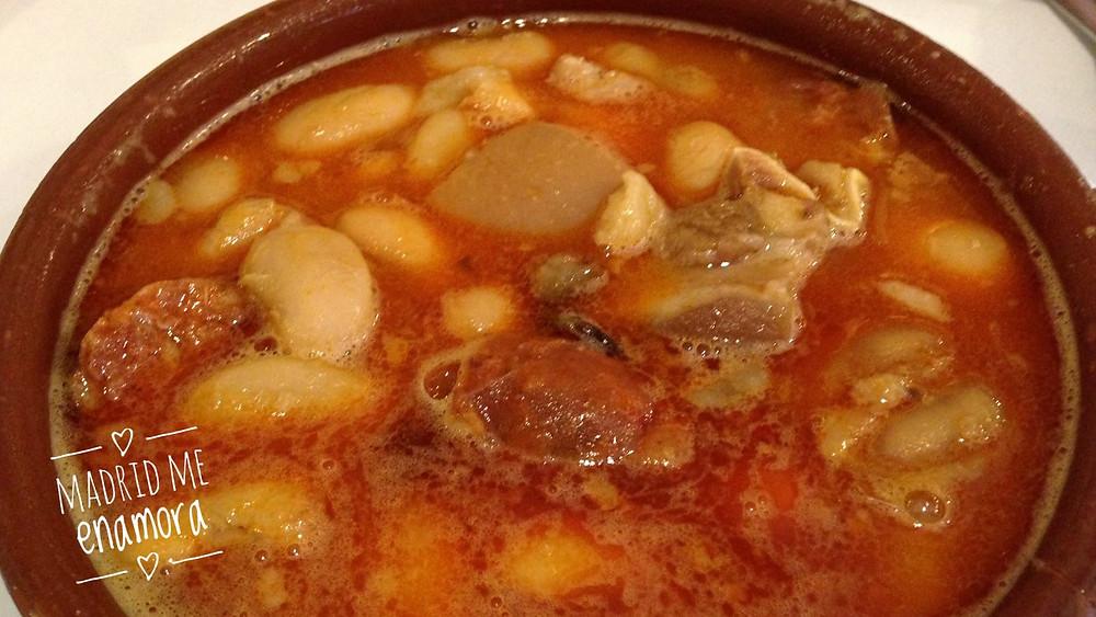 Gastroescapada a Pedraza recomendada por www.madridmeenamora.com