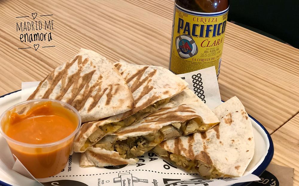 Jleo's, recomendado por www.madridmeenamora.com