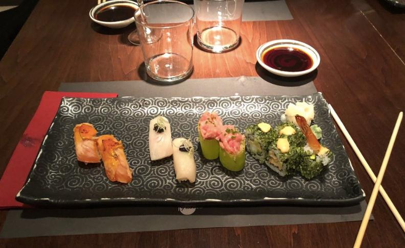 Japan Restaurant Week, plan recomendado en Madrid por www.madridmeenamora.com