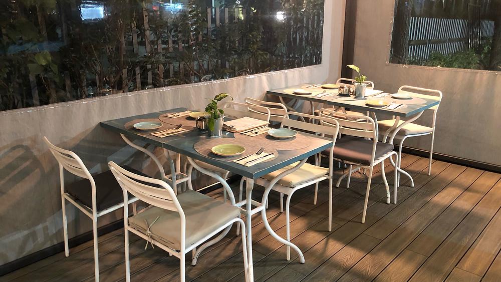 Góbolo, restaurante recomendado en Madrid en www.madridmeenamora.com
