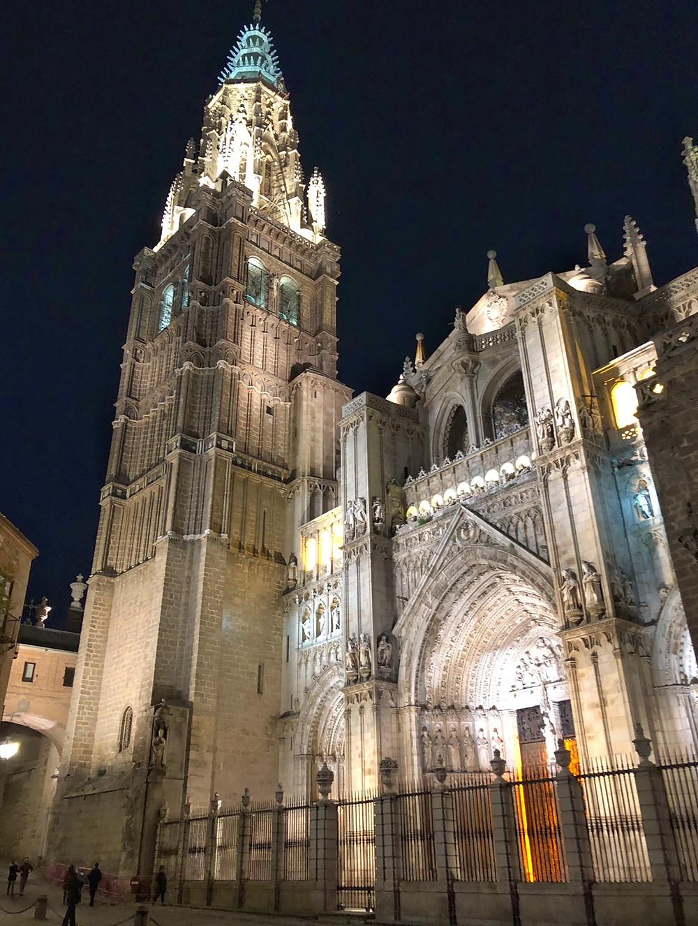 Toledo, gastroescapada recomendada en www.madridmeenamora.com