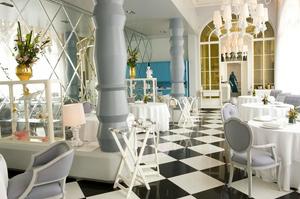 La Terraza del Casino, restaurante recomendado en www.madridmeenamora.com