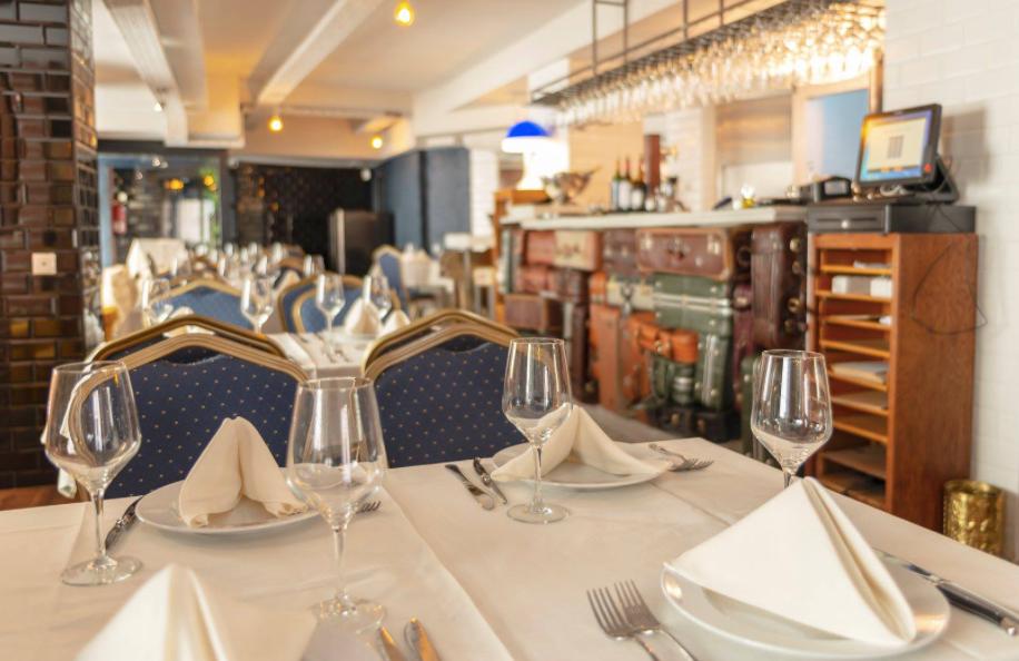La Antigua Casa de la Paella, restaurante recomendado en Madrid por www.madridmeenamora.com