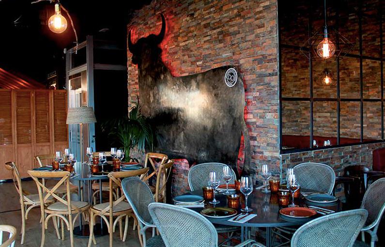 Denominación de Origen, restaurante recomendado en Madrid por www.madridmeenamora.com