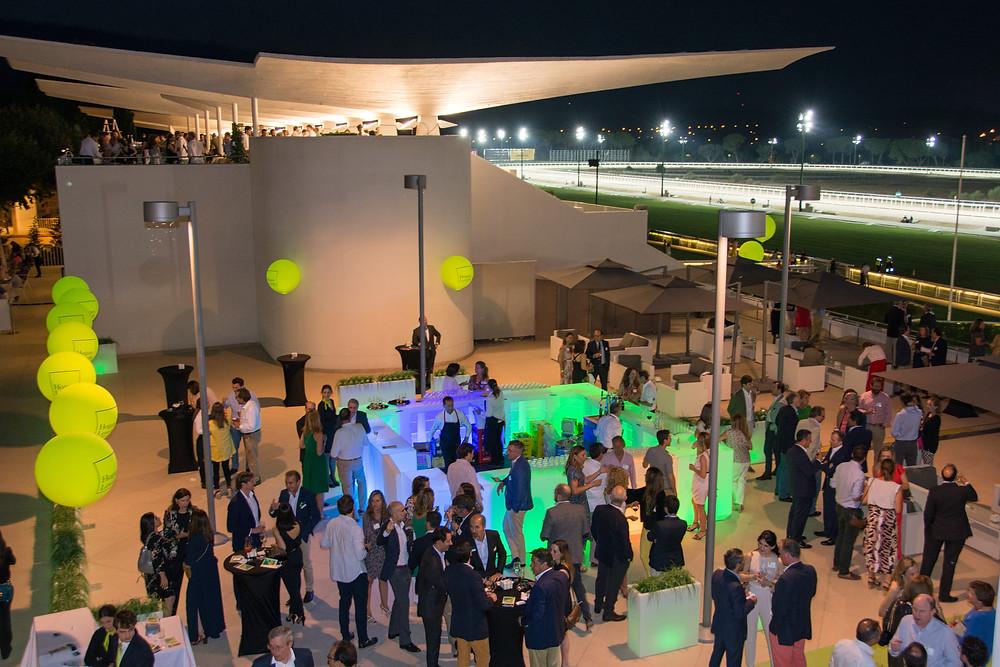 Las noches del Hipódromo, plan recomendado en www.madridmeenamora.com