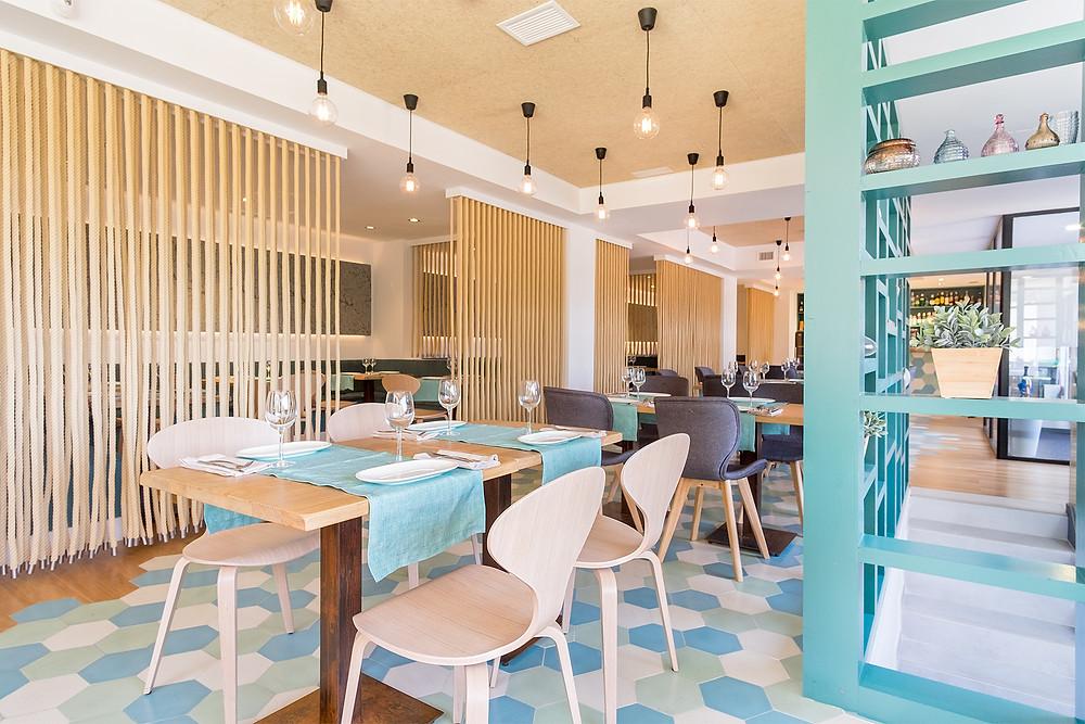 Kion&Sui, restaurante recomendado en Madrid por www.madridmeenamora.com