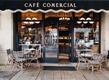 EL BRUNCH DEL CAFÉ COMERCIAL, UNO DE LOS MEJORES PLANES PARA EL FIN DE SEMANA EN MADRID