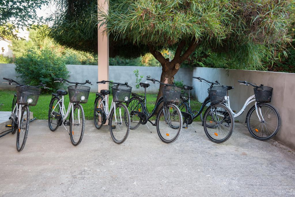 Agios Ioannis Villas bicycles.jpg