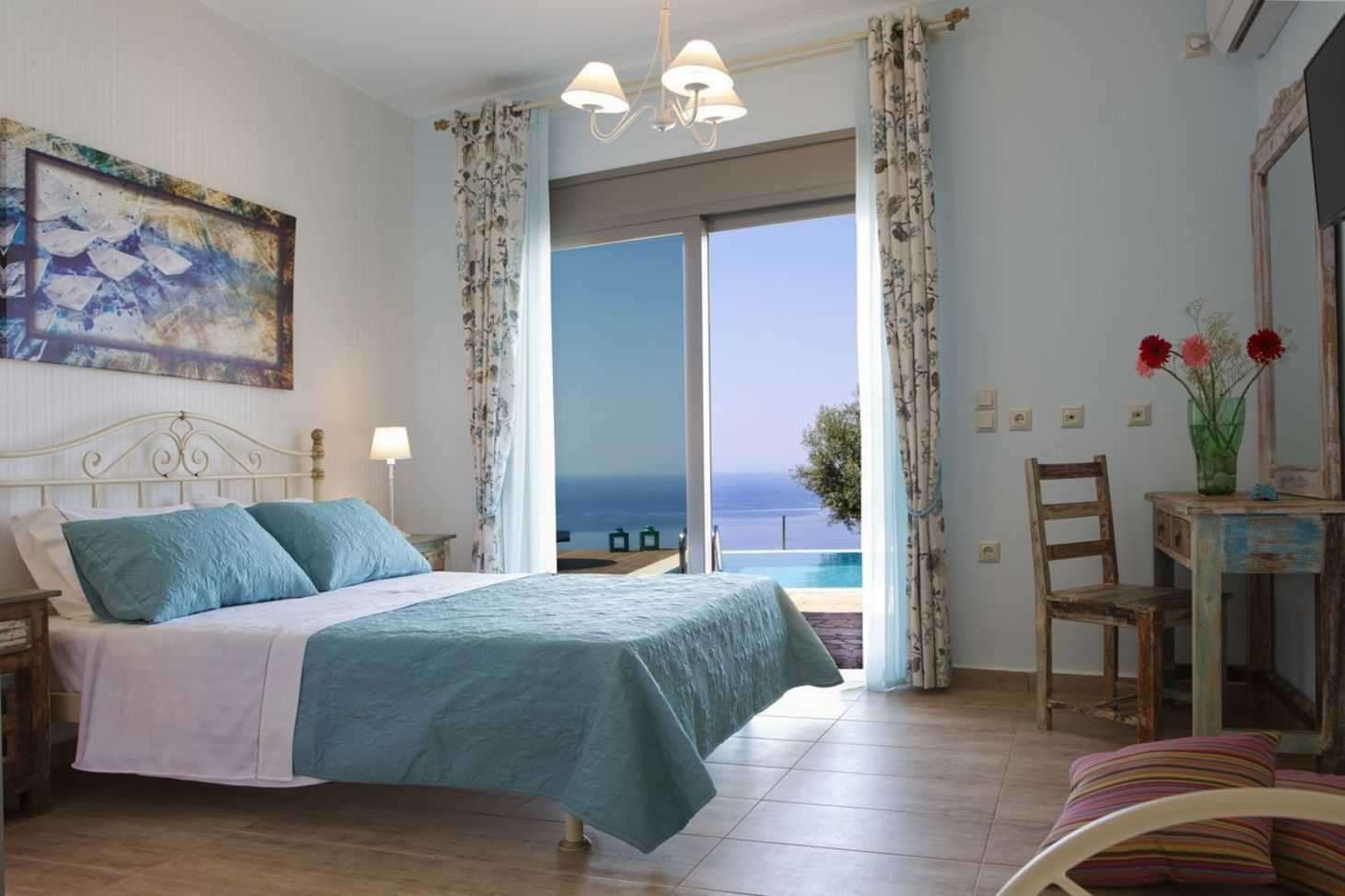 Villa Anemos Bedroom Ground floor 2.jpg