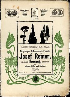 Reiner Silberbesteck Katalog 19041904.png