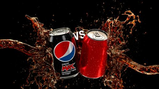 pepsi max - taste challenge