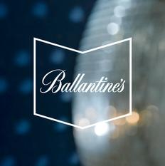 ballantine's - winter content campaign