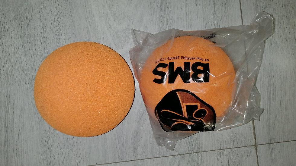 Губка шаровая ø175 и ø150