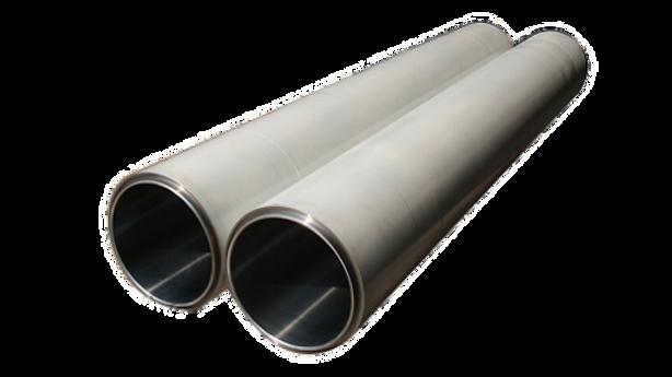 Цилиндр подкачки бетона ø230X2100