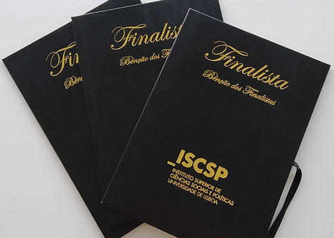 ISCSP Kit Finalista 2020