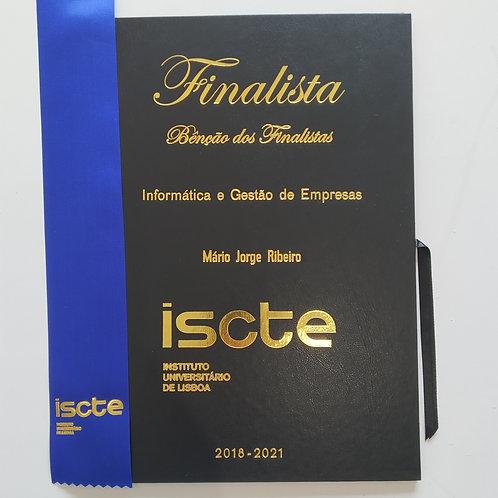 ISCTE Kit Finalista