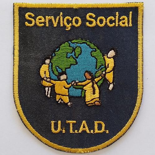 Serviço Social - UTAD