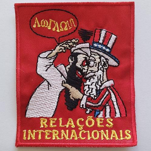 Relações Internacionais
