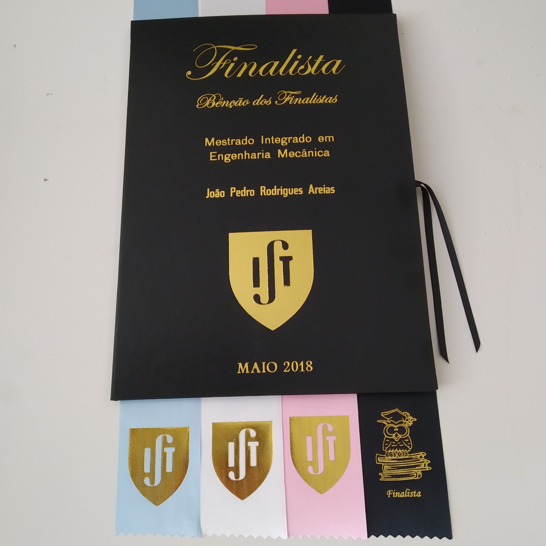 IST Kit Finalista