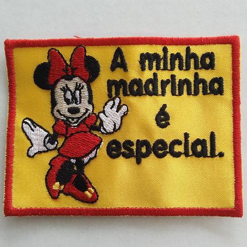 Madrinha Especial