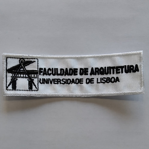 Faculdade de Arquitetura da Universidade de Lisboa -  FAUL