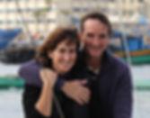 Stacia et Thierry Petit, la contrebasse voyageuse