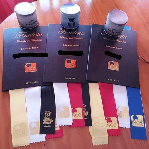 ISCE Kit Finalista