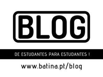 Novo Blog! Informação