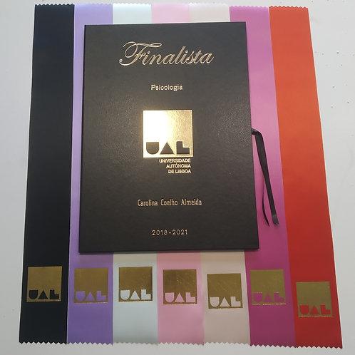 UAL Kit Finalista