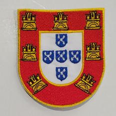 Emblemas Portugal