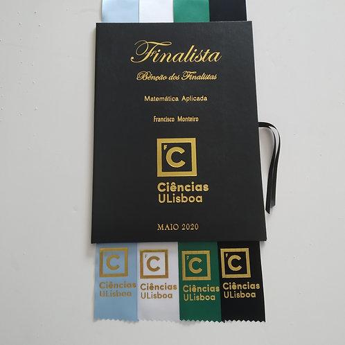 FCUL Kit Finalista
