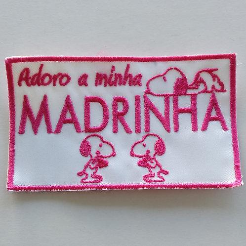 Adoro - Madrinha