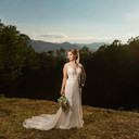 the Parker Mill bridal