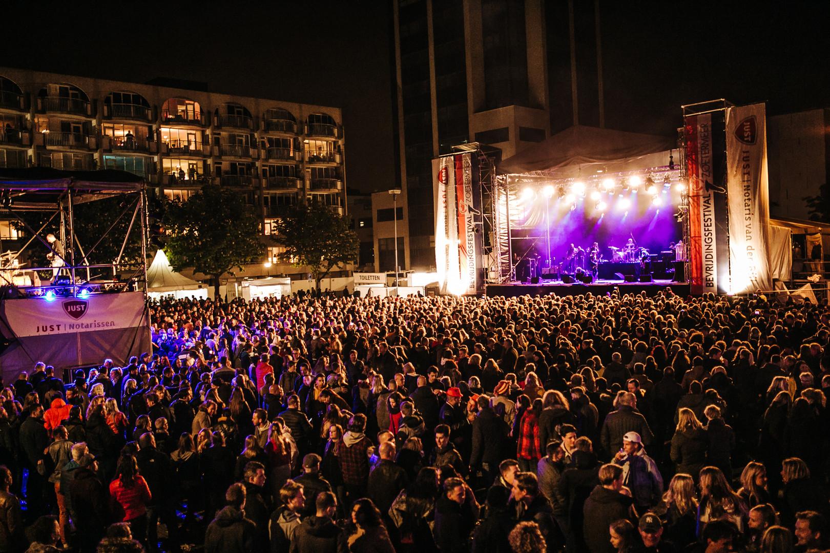 Bevrijdingsfestival 2019