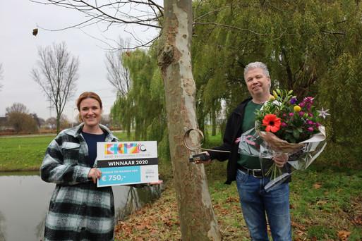 Kunst- & Cultuurprijs Zoetermeer 2020