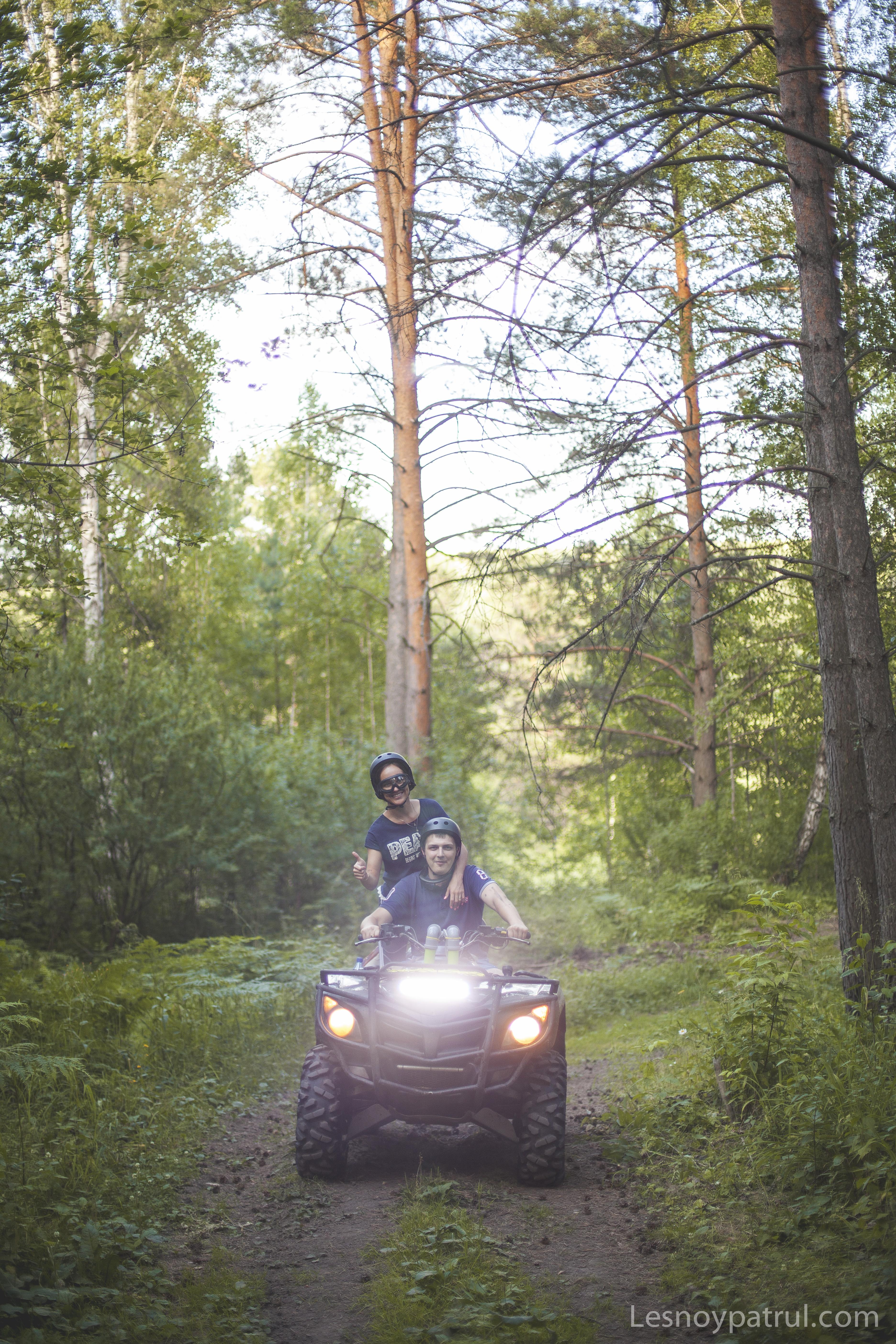 Лесной Патруль