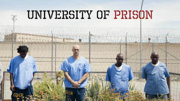 University of Prison - Short Documentary