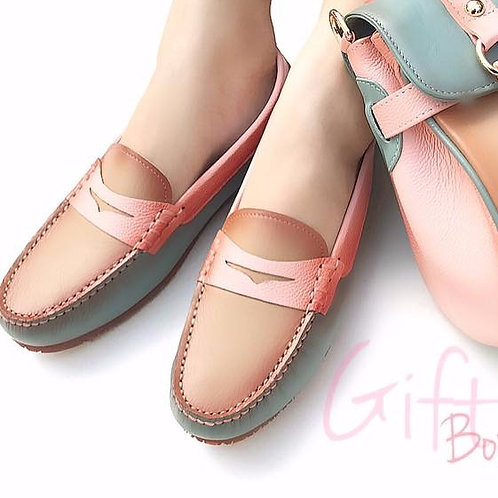 Aris Penny Loafer - Giftbox