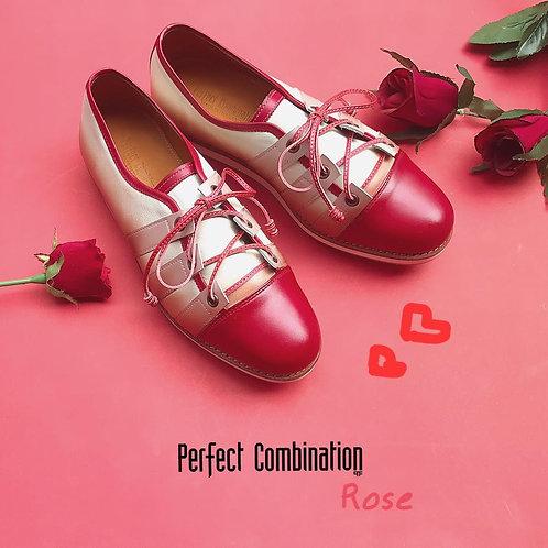 Jory Sneakers - Rose