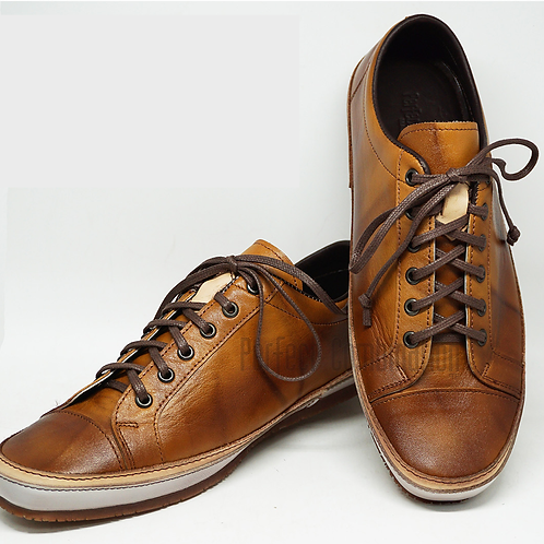 BRUNO Sneakers - Brown