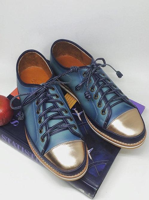 Sneakers - Blue Sky