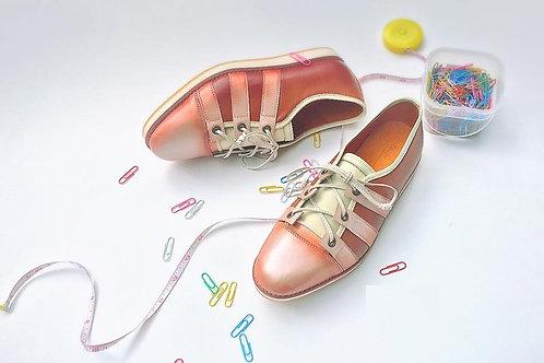 Jory Sneakers - Chocolate