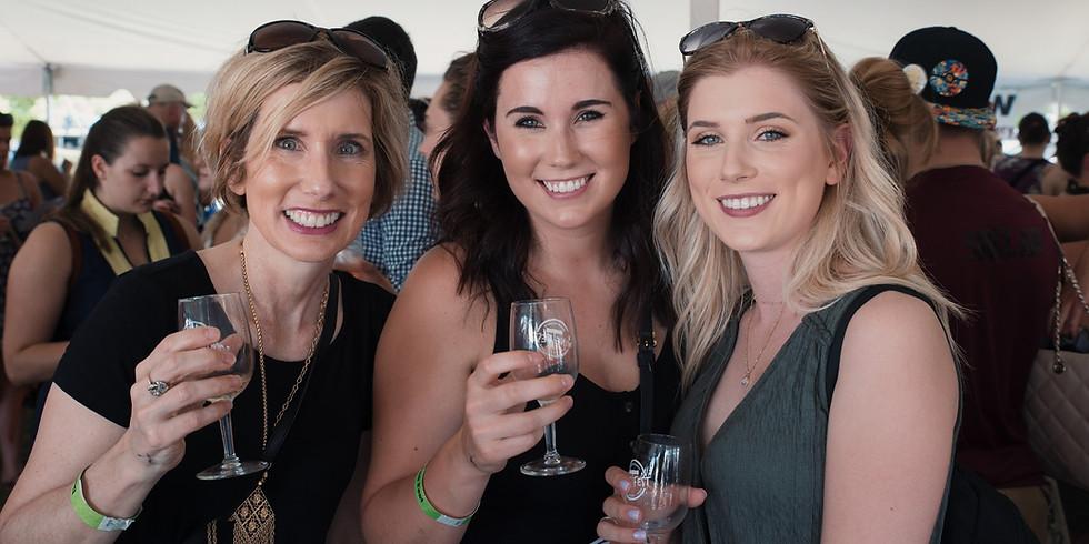 Door County Wine Fest 2020 - CANCELLED