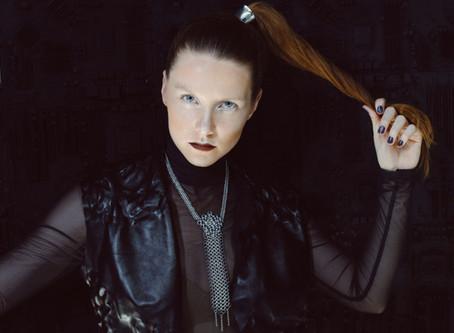 Czech Fashion Designers:Denisa Dovalová