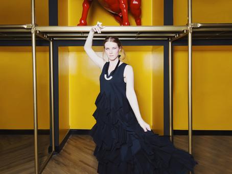 Czech Fashion Designers: Josefina Bakošová