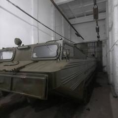 ПТС-М (Уральский Машиностроительный Завод)