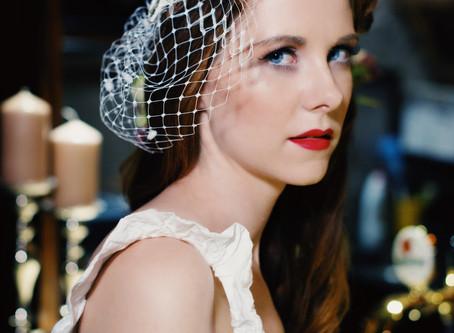 Czech Fashion Designers: PEARL by Martina Brandtlová