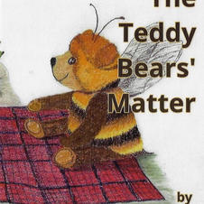 The Teddy Bears' Matter  by Ali Holborn